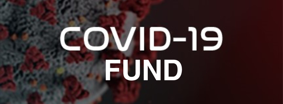 Donate to the COVID-19 Fund!